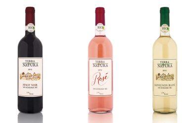 vin bio terranatura